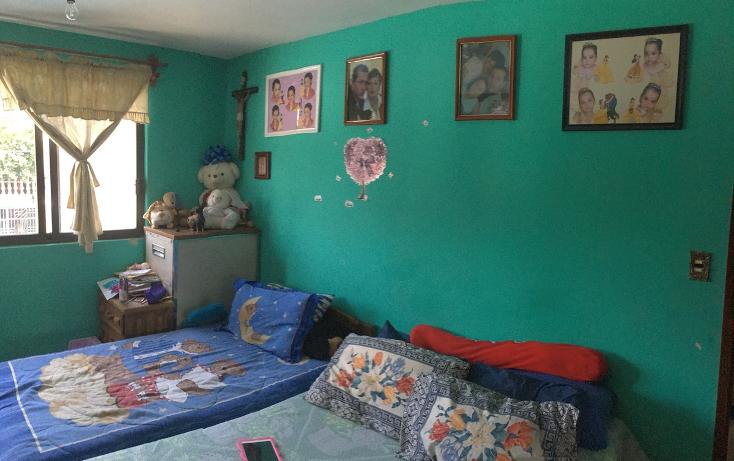 Foto de casa en venta en  , escuadr?n 201, iztapalapa, distrito federal, 2044013 No. 12