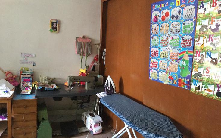 Foto de casa en venta en  , escuadr?n 201, iztapalapa, distrito federal, 2044013 No. 17