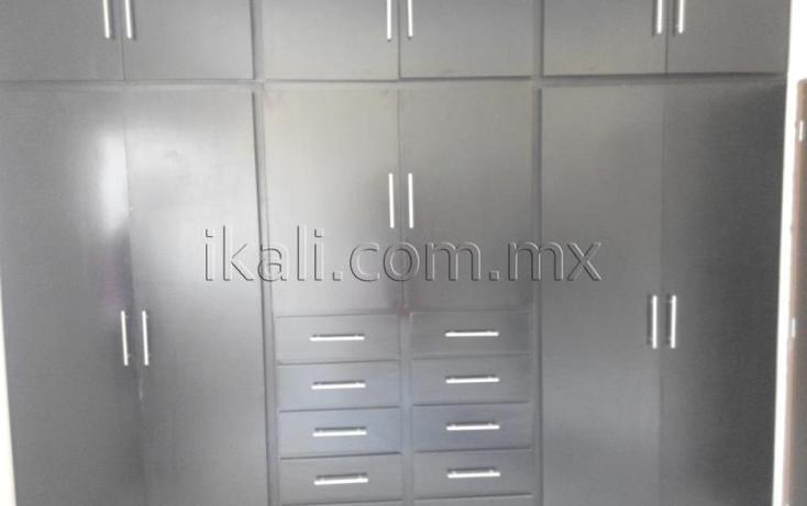 Foto de casa en renta en  , escudero, tuxpan, veracruz de ignacio de la llave, 1755186 No. 11