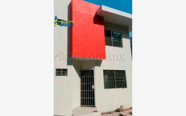 Foto de casa en venta en agustin de iturbide , escudero, tuxpan, veracruz de ignacio de la llave, 2692531 No. 01
