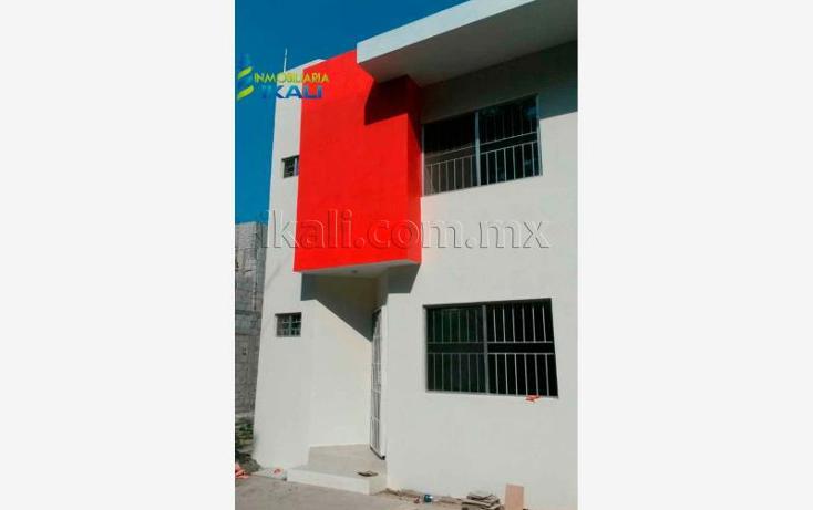 Foto de casa en venta en agustin de iturbide , escudero, tuxpan, veracruz de ignacio de la llave, 2692531 No. 02