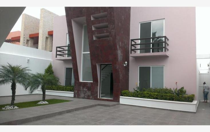 Foto de casa en renta en  , burgos bugambilias, temixco, morelos, 1308641 No. 03
