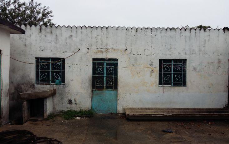 Foto de terreno habitacional en venta en, esfuerzo de los hermanos del trabajo, coatzacoalcos, veracruz, 1696904 no 01