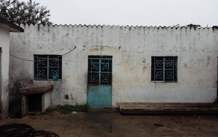 Foto de terreno habitacional en venta en  , esfuerzo de los hermanos del trabajo, coatzacoalcos, veracruz de ignacio de la llave, 1696904 No. 01