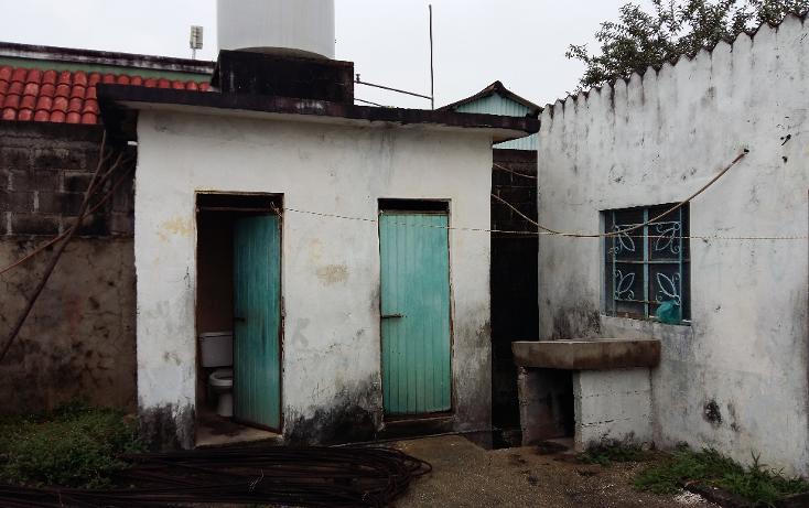 Foto de terreno habitacional en venta en  , esfuerzo de los hermanos del trabajo, coatzacoalcos, veracruz de ignacio de la llave, 1696904 No. 02