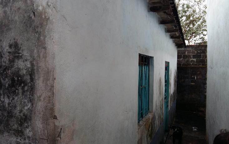 Foto de terreno habitacional en venta en  , esfuerzo de los hermanos del trabajo, coatzacoalcos, veracruz de ignacio de la llave, 1696904 No. 03