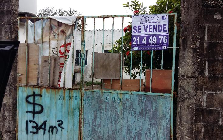 Foto de terreno habitacional en venta en  , esfuerzo de los hermanos del trabajo, coatzacoalcos, veracruz de ignacio de la llave, 1696904 No. 04