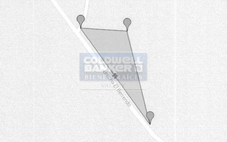 Foto de terreno comercial en venta en  , esfuerzo nacional i, reynosa, tamaulipas, 1839482 No. 06