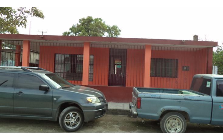 Foto de casa en venta en  , esfuerzo obrero, tampico, tamaulipas, 1054975 No. 02
