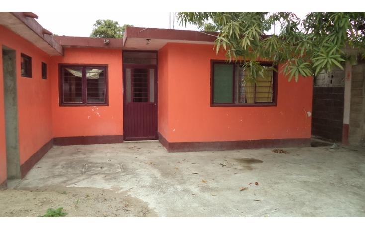 Foto de casa en venta en  , esfuerzo obrero, tampico, tamaulipas, 1054975 No. 07