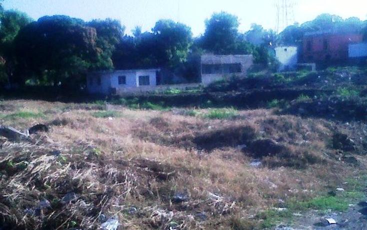Foto de terreno habitacional en venta en  , esfuerzo obrero, tampico, tamaulipas, 1127659 No. 01