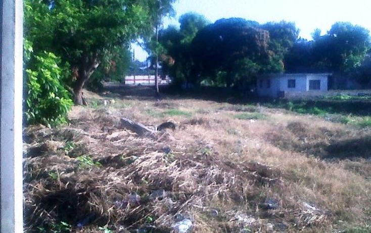 Foto de terreno habitacional en venta en  , esfuerzo obrero, tampico, tamaulipas, 1127659 No. 02