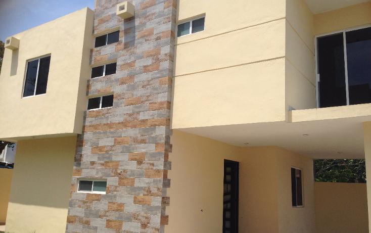 Foto de casa en venta en  , esfuerzo obrero, tampico, tamaulipas, 1829292 No. 02