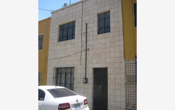 Foto de casa en venta en esmeralda 175, el retiro, guadalajara, jalisco, 1933430 No. 02