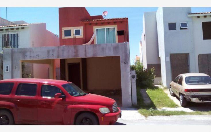 Foto de casa en venta en esmeralda 29, bonanza residencial, nuevo laredo, tamaulipas, 1845084 no 01
