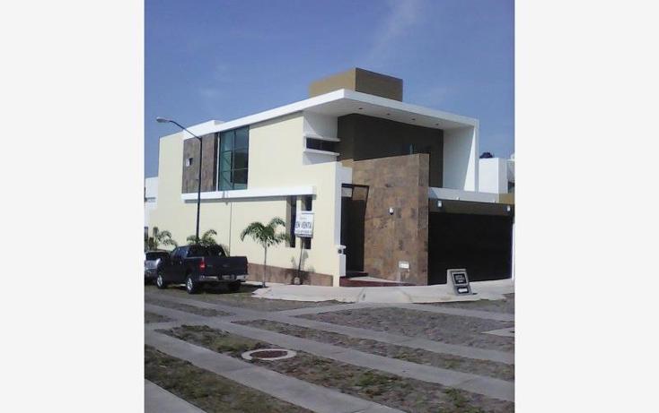 Foto de casa en venta en  , esmeralda, colima, colima, 1359883 No. 01