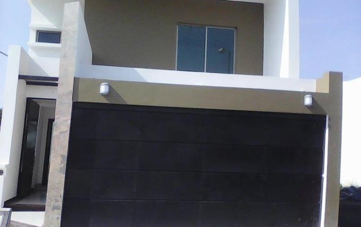 Foto de casa en venta en  , esmeralda, colima, colima, 1359883 No. 02