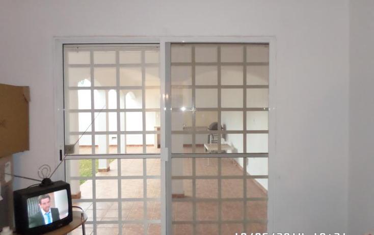 Foto de casa en venta en  , esmeralda, colima, colima, 602183 No. 01