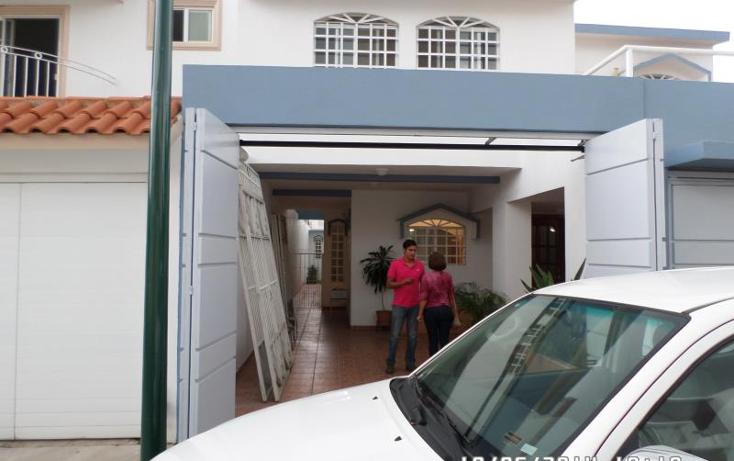 Foto de casa en venta en  , esmeralda, colima, colima, 602183 No. 03