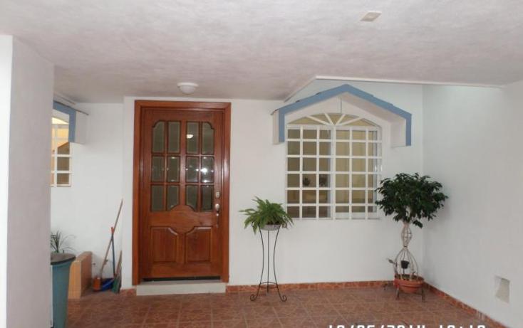 Foto de casa en venta en  , esmeralda, colima, colima, 602183 No. 04