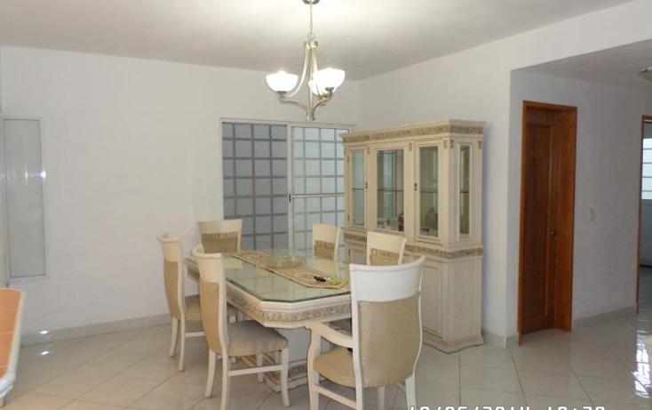 Foto de casa en venta en  , esmeralda, colima, colima, 602183 No. 06