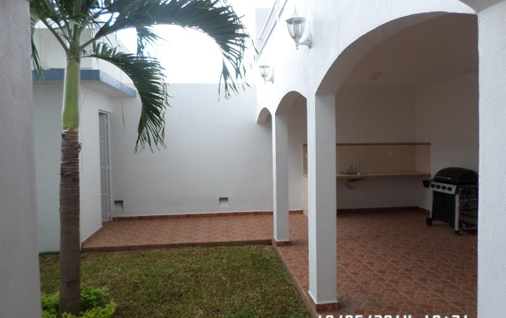 Foto de casa en venta en  , esmeralda, colima, colima, 602183 No. 09