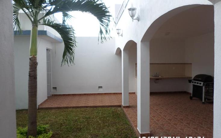 Foto de casa en venta en  , esmeralda, colima, colima, 602183 No. 10