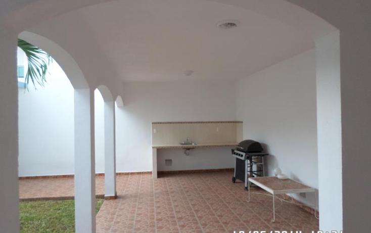 Foto de casa en venta en  , esmeralda, colima, colima, 602183 No. 11