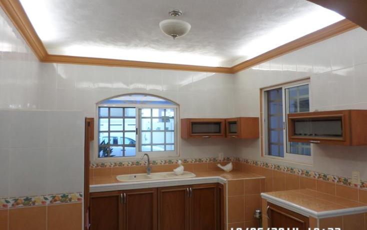 Foto de casa en venta en  , esmeralda, colima, colima, 602183 No. 12