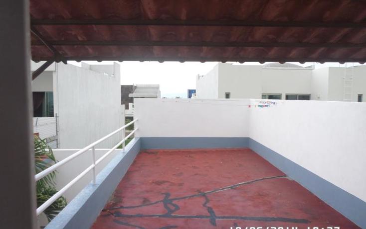 Foto de casa en venta en  , esmeralda, colima, colima, 602183 No. 15
