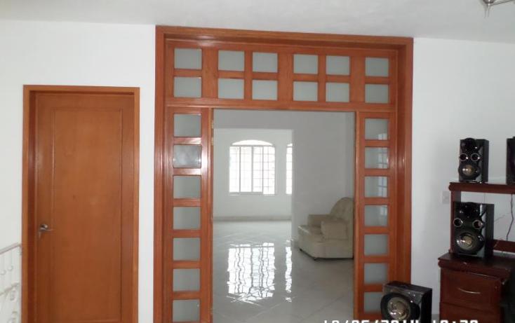 Foto de casa en venta en  , esmeralda, colima, colima, 602183 No. 16