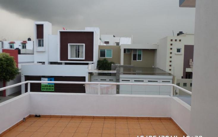 Foto de casa en venta en  , esmeralda, colima, colima, 602183 No. 19
