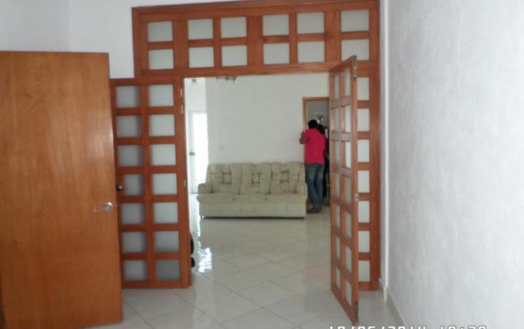Foto de casa en venta en  , esmeralda, colima, colima, 602183 No. 21
