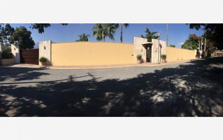 Foto de casa en venta en esmeralda, pedregal del valle, san pedro garza garcía, nuevo león, 1390683 no 01