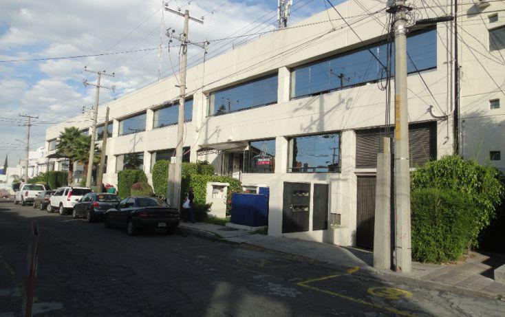 Foto de edificio en venta en, esmeralda, puebla, puebla, 1173451 no 01