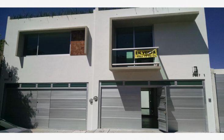 Foto de casa en renta en, esmeralda, puebla, puebla, 1686604 no 01