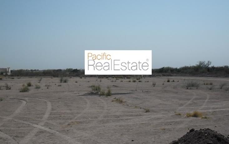 Foto de terreno comercial en venta en  , espacios barcelona, culiacán, sinaloa, 1066861 No. 02