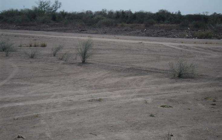 Foto de terreno comercial en venta en  , espacios barcelona, culiacán, sinaloa, 1066861 No. 04