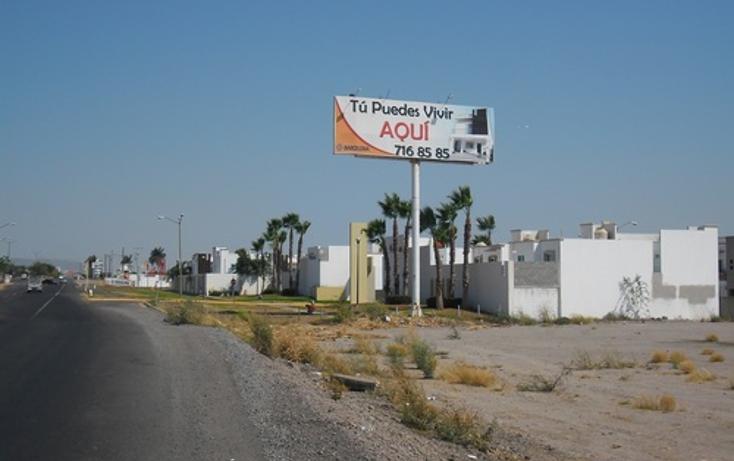 Foto de terreno comercial en venta en  , espacios barcelona, culiacán, sinaloa, 1066861 No. 06