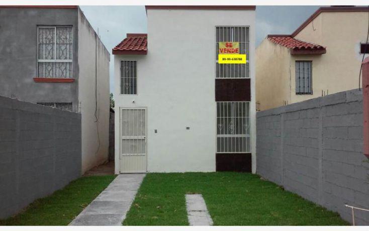 Foto de casa en venta en españa 10, campestre i, reynosa, tamaulipas, 1983558 no 01