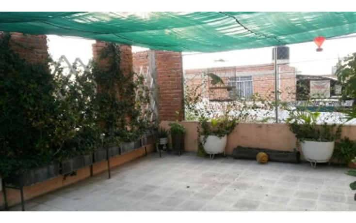 Foto de casa en venta en  , españa, aguascalientes, aguascalientes, 1386893 No. 08