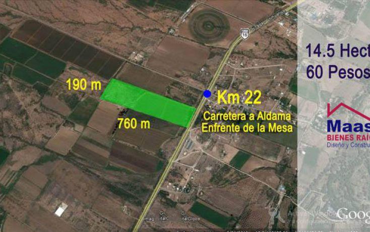 Foto de terreno comercial en venta en, españa, aldama, chihuahua, 1699216 no 02