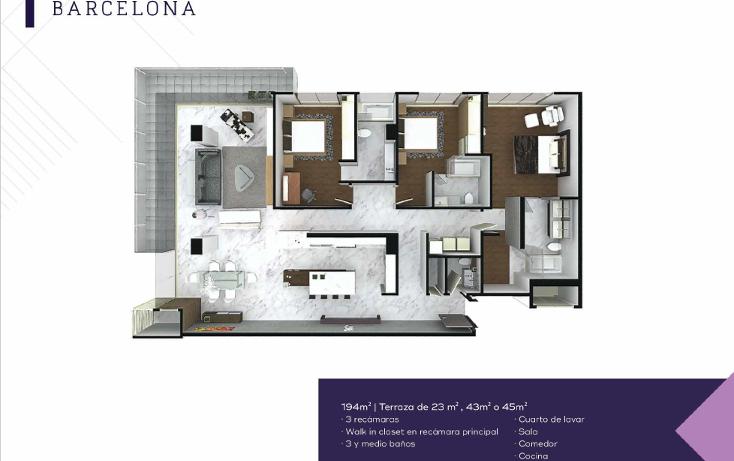 Foto de departamento en venta en españa , madero (cacho), tijuana, baja california, 2002371 No. 04