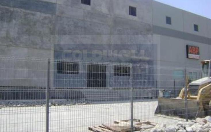 Foto de nave industrial en renta en  , desarrollo las torres 91, monterrey, nuevo león, 219632 No. 07
