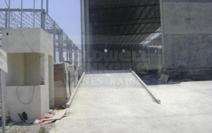 Foto de nave industrial en renta en  , desarrollo las torres 91, monterrey, nuevo león, 219632 No. 10