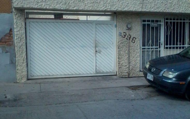 Foto de casa en venta en españa, providencia, san luis potosí, san luis potosí, 1007503 no 01