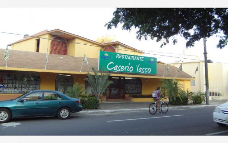 Foto de terreno comercial en venta en españa, reforma, veracruz, veracruz, 1391277 no 04