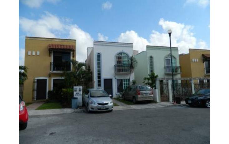 Foto de casa en condominio en venta en españa, región 97, benito juárez, quintana roo, 597898 no 01