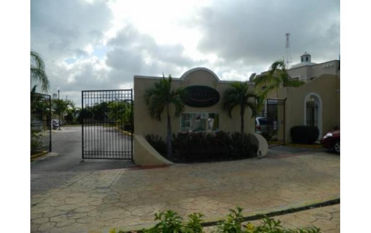 Foto de casa en condominio en venta en españa, región 97, benito juárez, quintana roo, 597898 no 02
