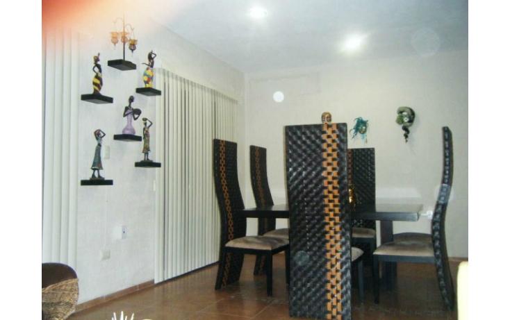 Foto de casa en condominio en venta en españa, región 97, benito juárez, quintana roo, 597898 no 04